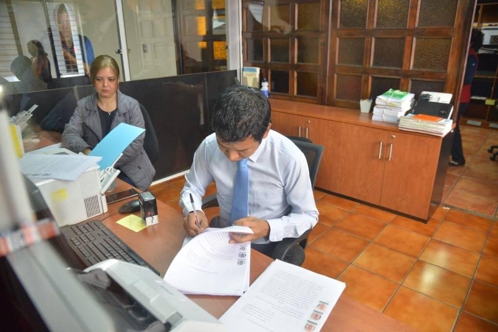 Foto: Alejandro García