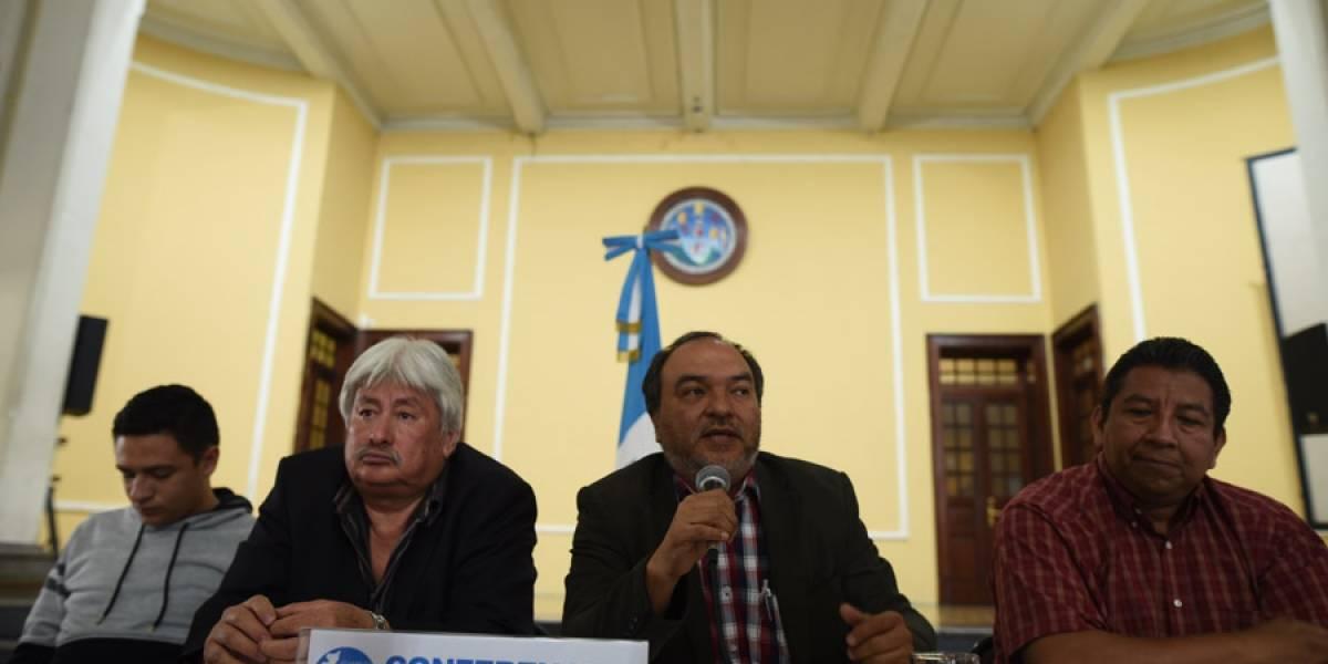 """Hoy se realizará la """"Caminata ciudadana en contra de la corrupción y la impunidad"""""""