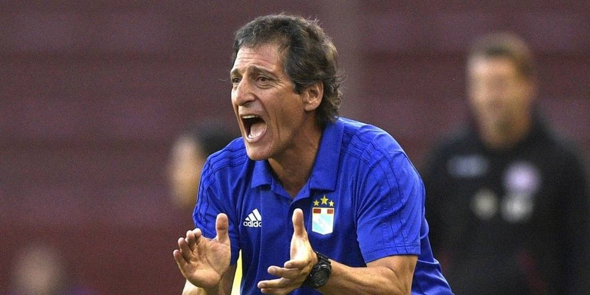 Mario Salas rumbo a la gloria: Sporting Cristal clasifica a la final del Torneo Verano en Perú