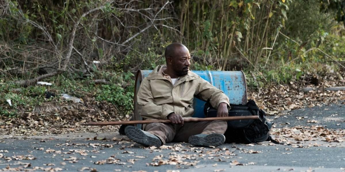 'Fear the Walking Dead' estrenará su nueva temporada este fin de semana