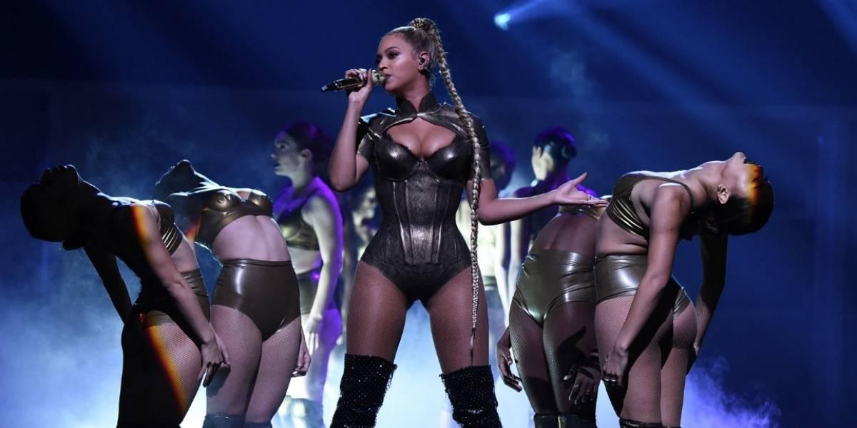 Beyoncé revela en una foto la dieta que hizo para lucir perfecta en Coachella