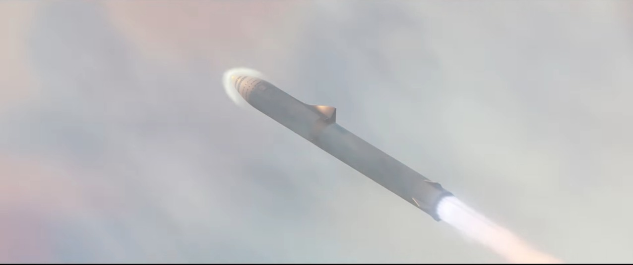 Científicos chinos logran desarrollar un gran avance que permitirá a los cohetes orbitar durante más tiempo