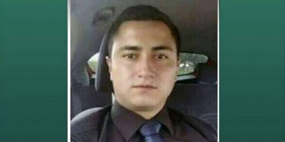Encuentran muerto a subteniente de la Policía desaparecido