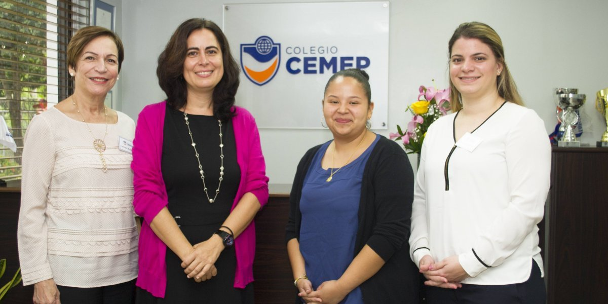 "#TeVimosEn: Cemep celebra Seminario Internacional ""Balanced Literacy in the school setting"""