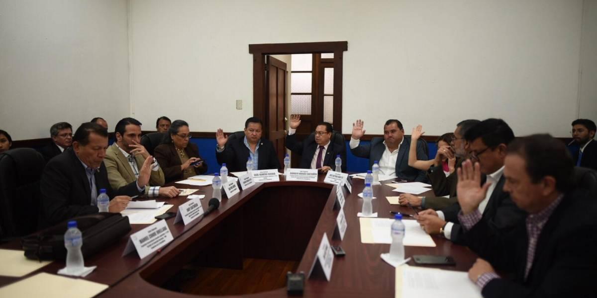 Falta de acuerdos atrasa reforma al financiamiento electoral ilícito