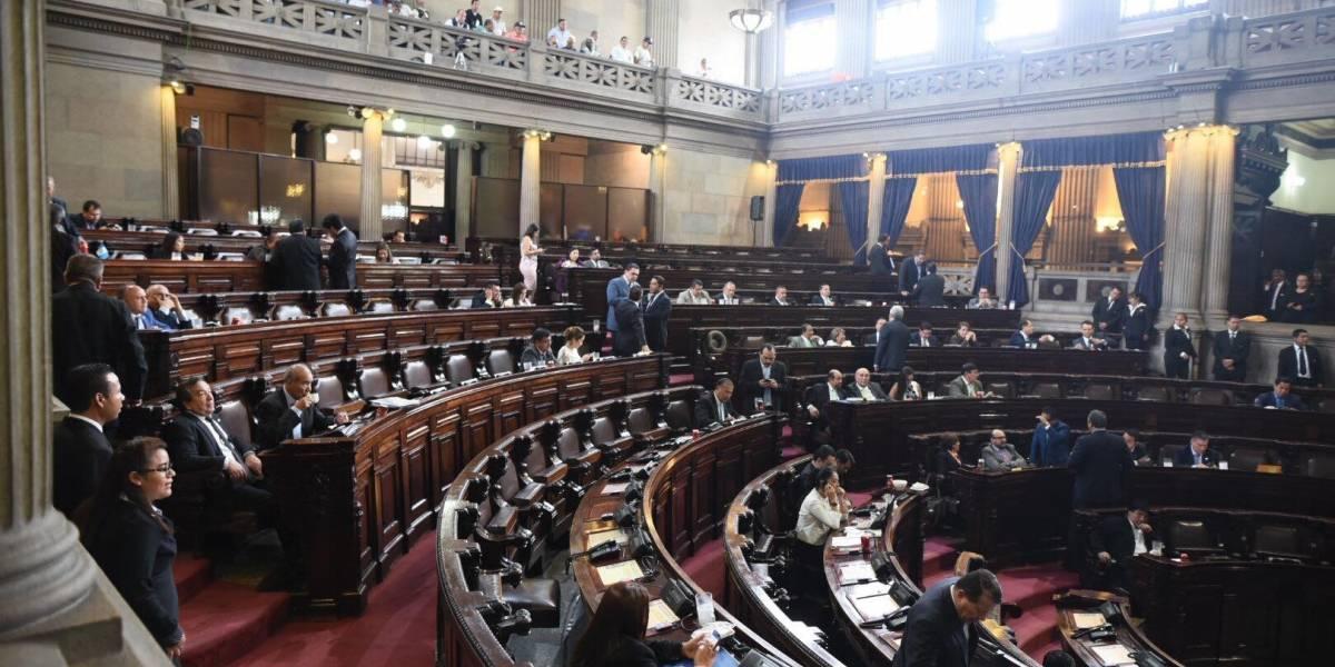 Propuesta de reformas sobre transfuguismo divide opiniones