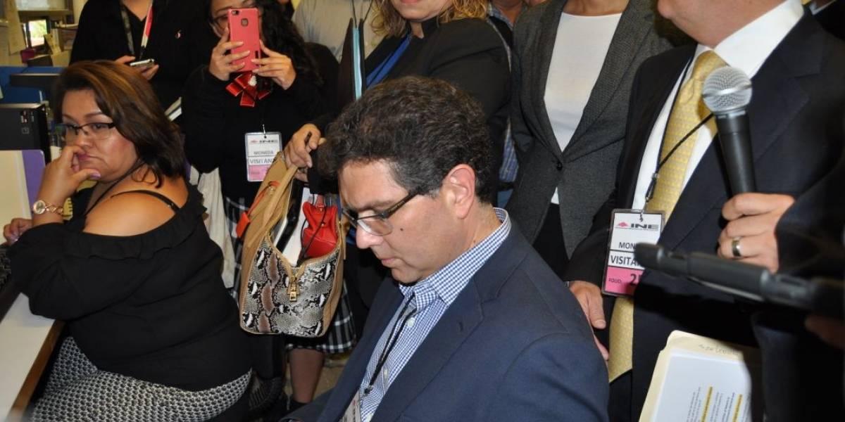 No vamos a permitir que se criminalice a los ciudadanos: Ríos Piter