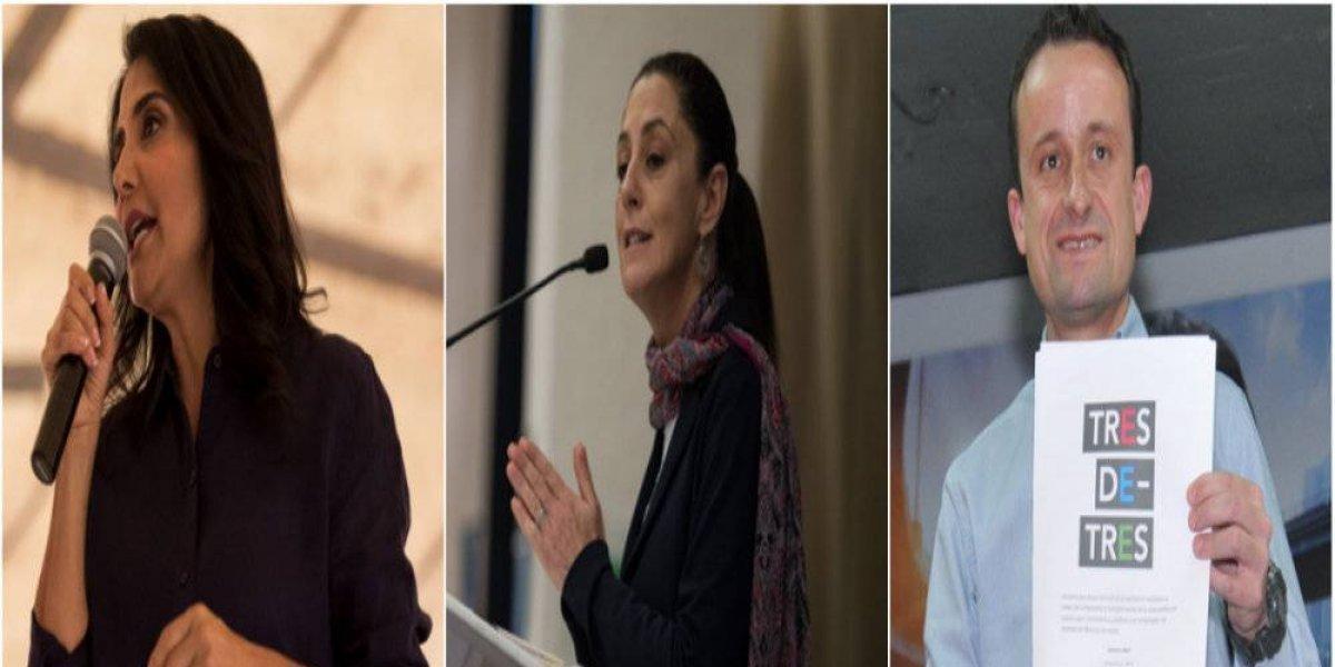 Javier Solórzano moderará primer debate a la Jefatura de Gobierno