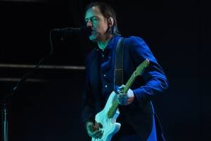 Radiohead en Chile