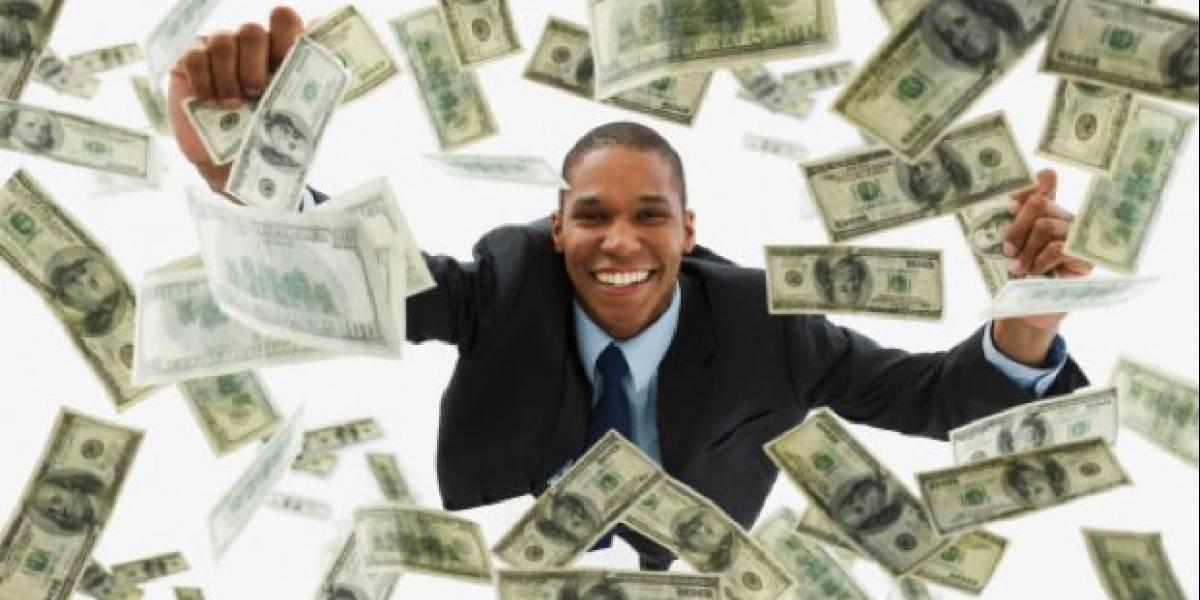 El dinero solo compra una parte de la felicidad