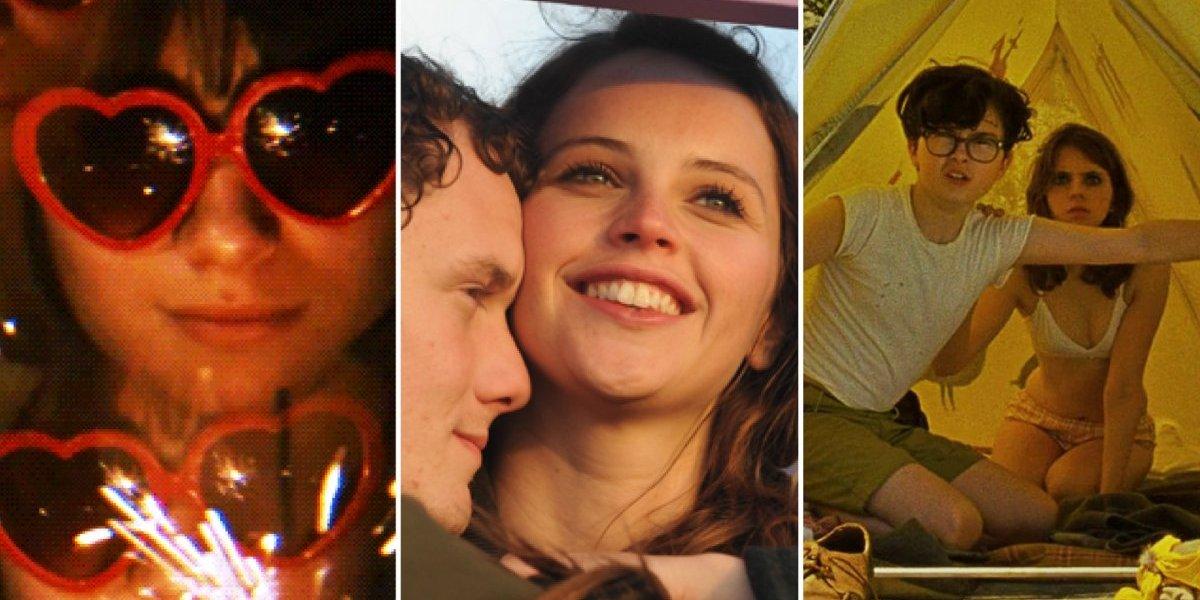 7 filmes de amor adolescente que vale a pena assistir