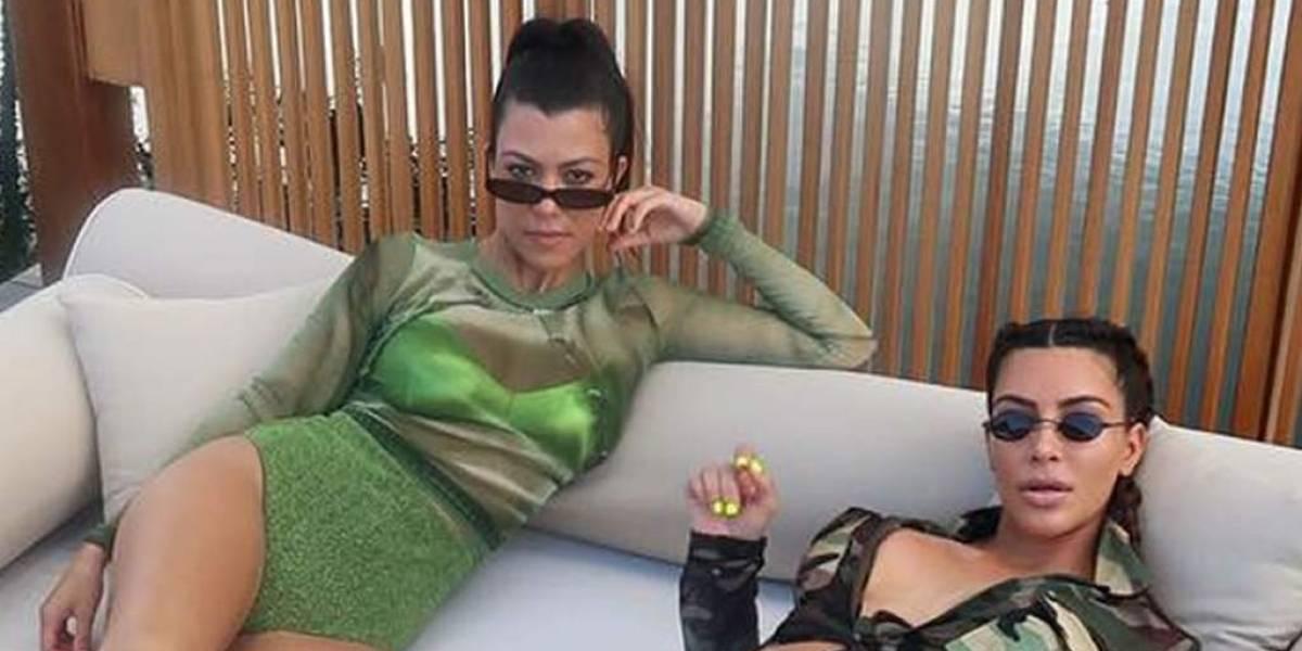 Seguidores criticam reação insensível de Kim Kardashian sobre traição de Thompson