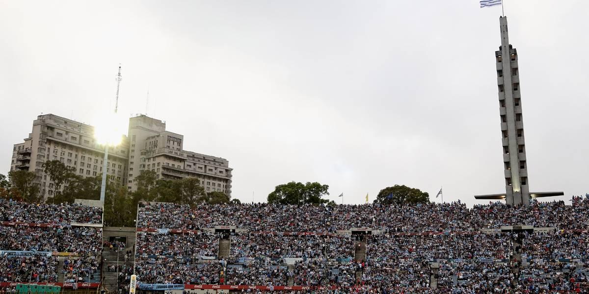 Uruguai admite possibilidade de demolir Centenário para sediar Copa de 2030