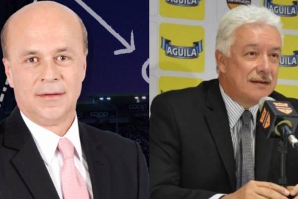 Carlos Antonio Vélez reveló el posible reemplazo de Jorge Perdomo