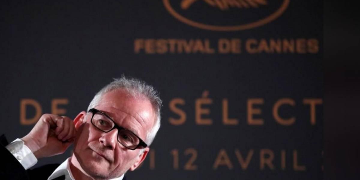 Spike Lee e Godard estarão em Cannes, mas Netflix não vai exibir filme póstumo de Orson Welles