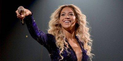 Beyoncé en Coachella.