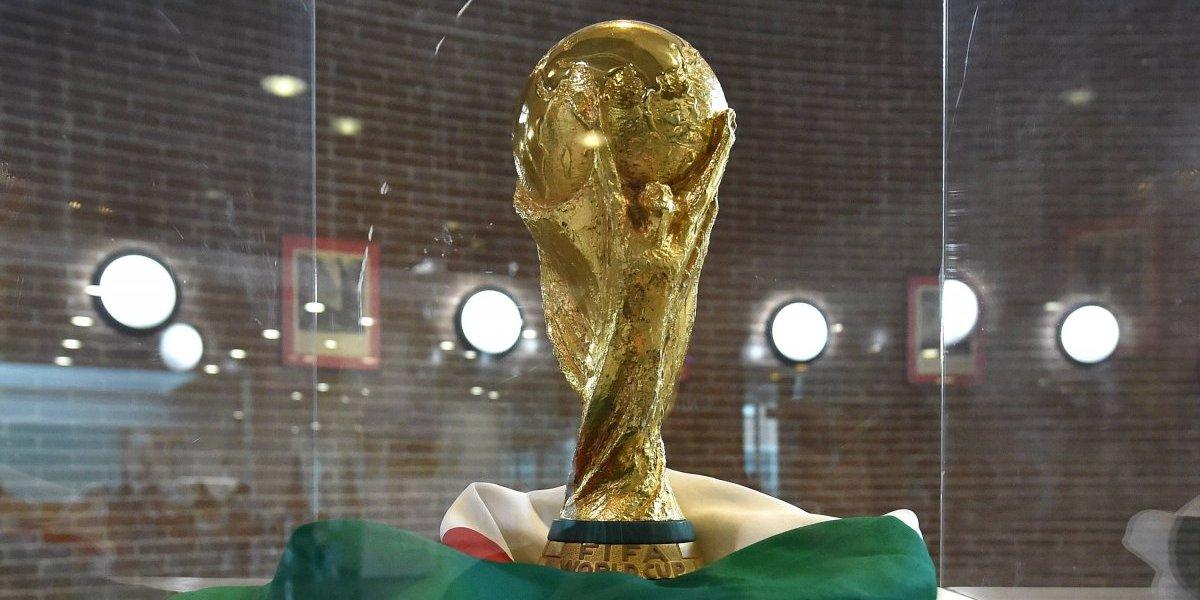 La Conmebol quiere adelantar el Mundial de 48 selecciones