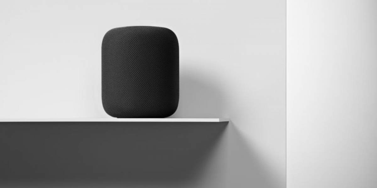 Apple no vende tantos HomePod como esperaba