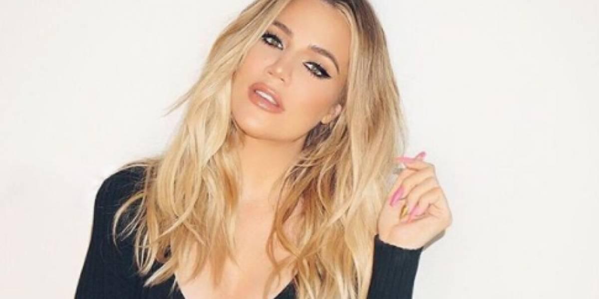 Khloé Kardashian se convierte en madre en medio de la polémica