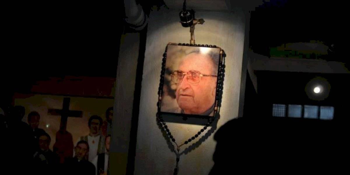 A 22 años del asesinato del obispo y defensor de Derechos Humanos, Juan Gerardi Conedera