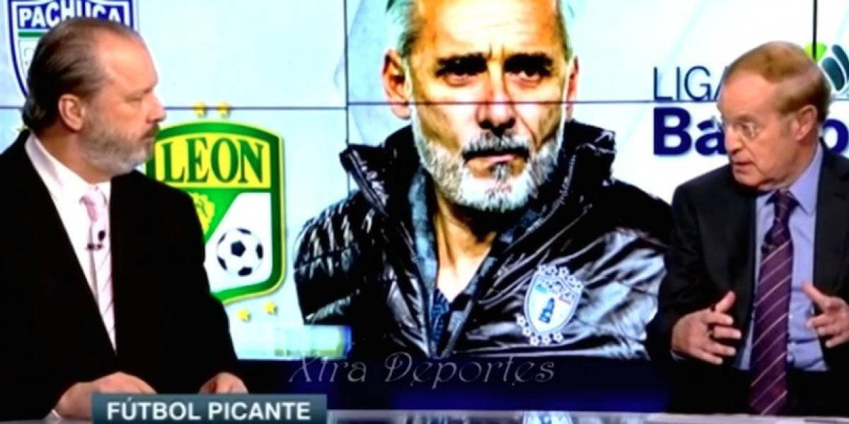 Roberto Gómez Junco lanza duro mensaje a José Ramón Fernández en twitter