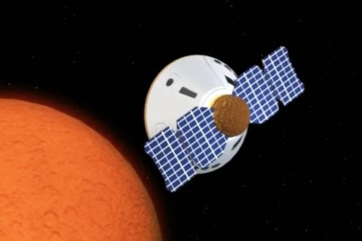 La NASA saldrá a cazar planetas con un nuevo satélite