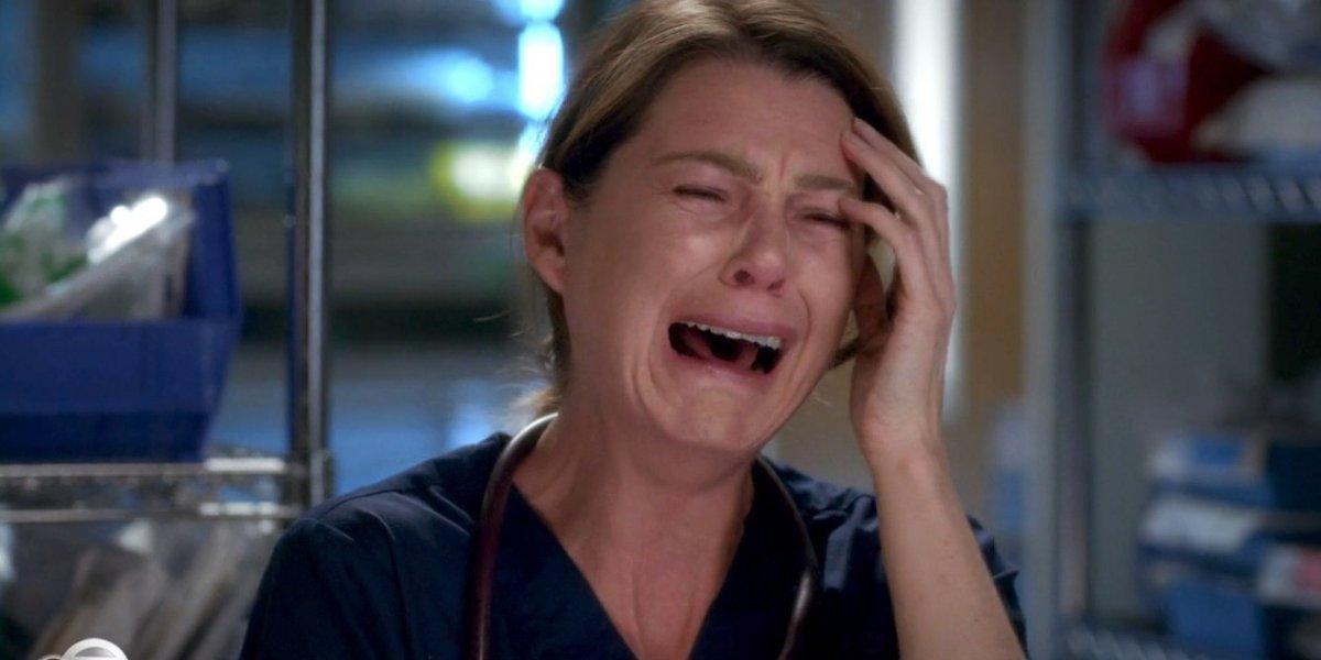 Novamente 'Greys Anatomy' promete deixar os fãs devastados