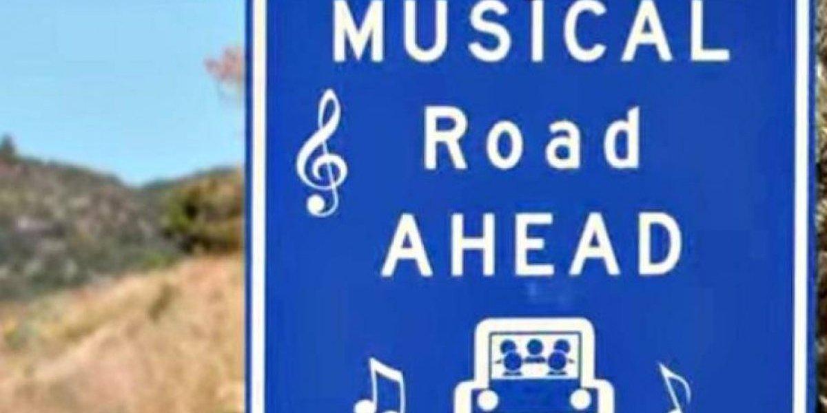 Por el hartazgo de los vecinos: Holanda retira una carretera musical que tocaba un himno al paso de los vehículos