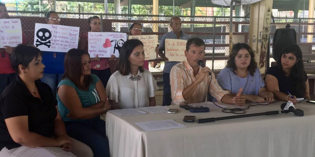Solicitan a Rosselló impedir cierre de 15 escuelas Montessori