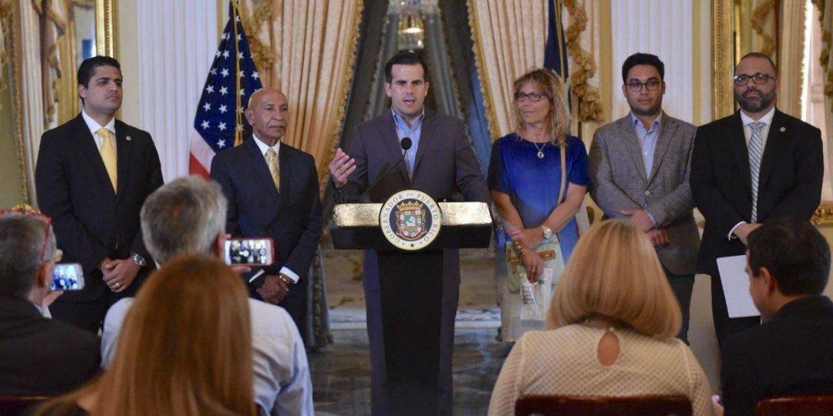 Gobernador anuncia llegada de empresa italiana a Puerto Rico