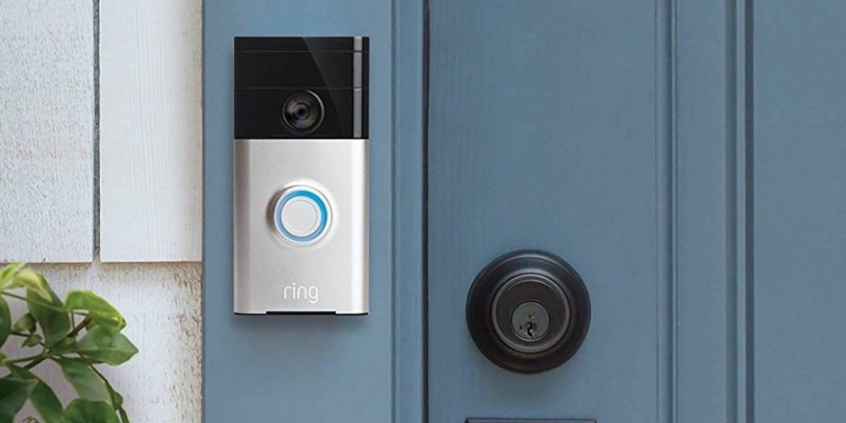 Amazon materializa la compra de la empresa Ring