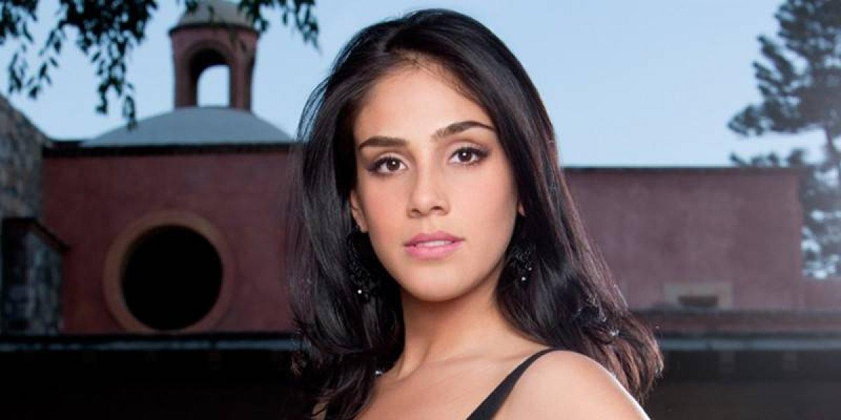 Sorprende actriz mexicana tras quitarse la ropa para una revista
