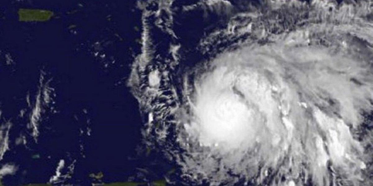 Deborah Martorell desmiente que cinco huracanes azoten a P. R.