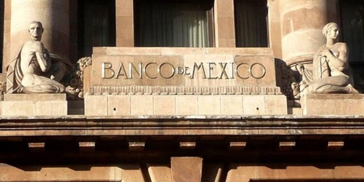 Banco de México mantiene en 7.50% su tasa de interés