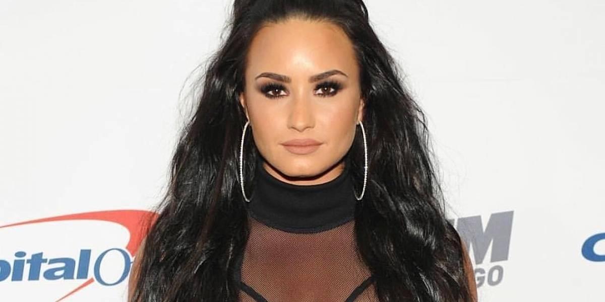 Demi Lovato y Anne Hathaway se proclaman a favor de los cuerpos sanos
