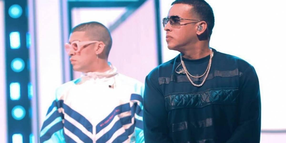 Daddy Yankee le coquetea a Galilea Montijo