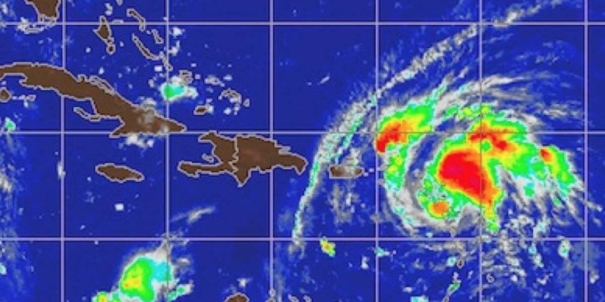 Este año podrían registrarse entre uno a cuatro ciclones de categoría tres o más
