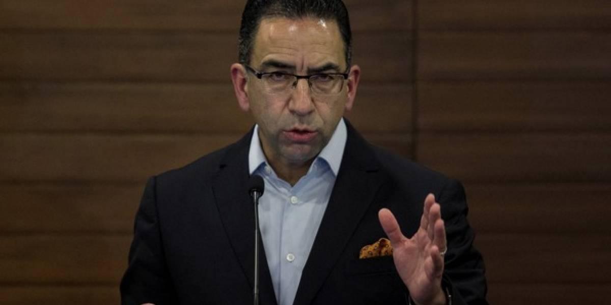 Lozano pide a PGR actuar contra Anaya ante evidencias de lavado de dinero