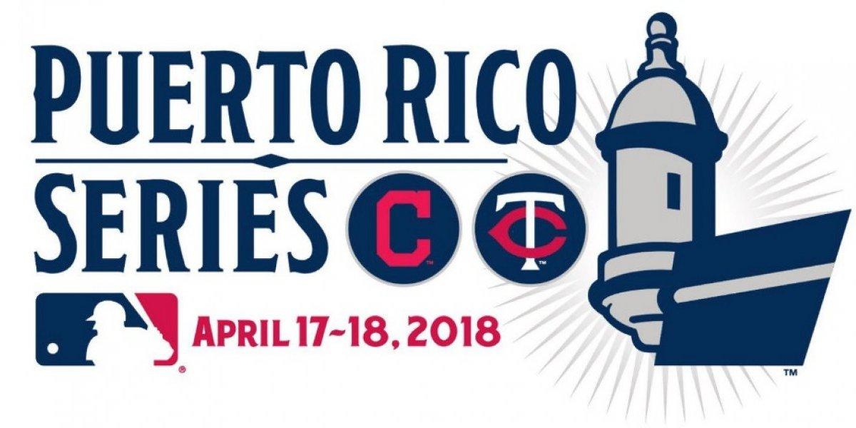 Todo vendido para serie MLB en Puerto Rico