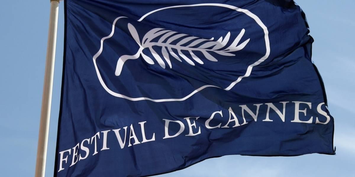 Estas son las películas que competirán en Cannes
