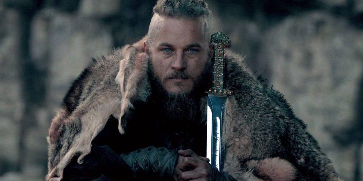 Vikings: Criador da série revela o verdadeiro final de Ragnar Lothbrok