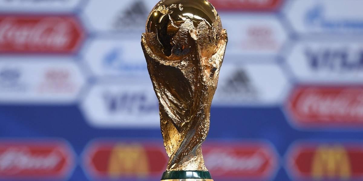 Piden aumentar a 48 selecciones desde el Mundial de Catar 2022