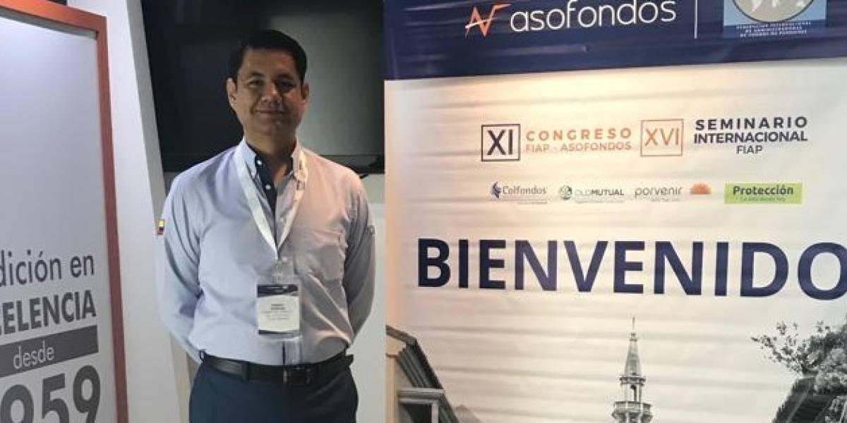 El Fondo de Cesantía del Magisterio Ecuatoriano representará a Ecuador en Cartagena