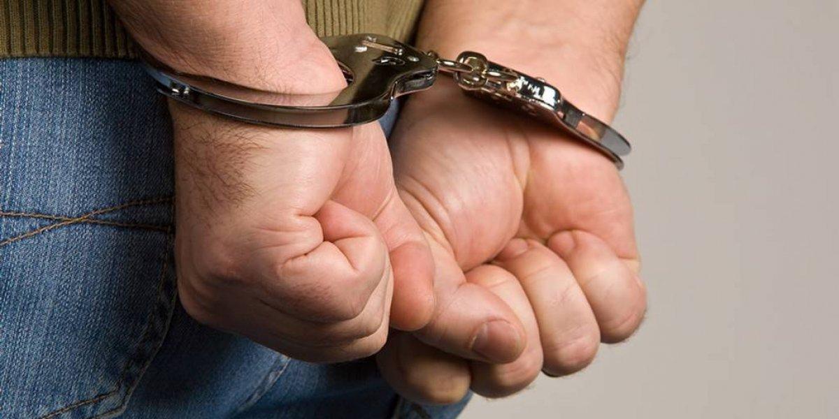 Imponen prisión preventiva a hombre por robo de contadores energéticos