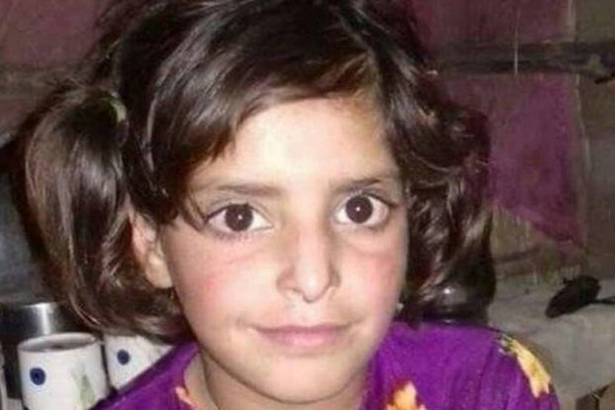Image result for asifa murder case