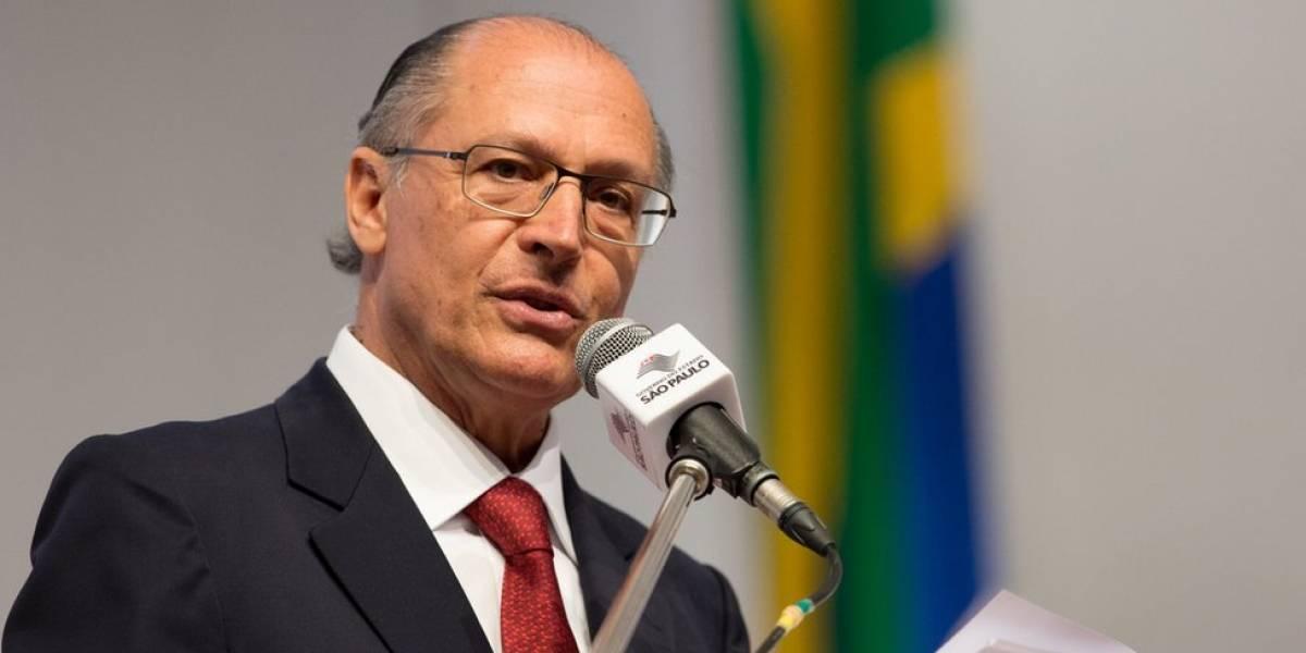 Os 6 dias de tensão em que Alckmin perdeu foro privilegiado, mas conseguiu escapar da Lava Jato