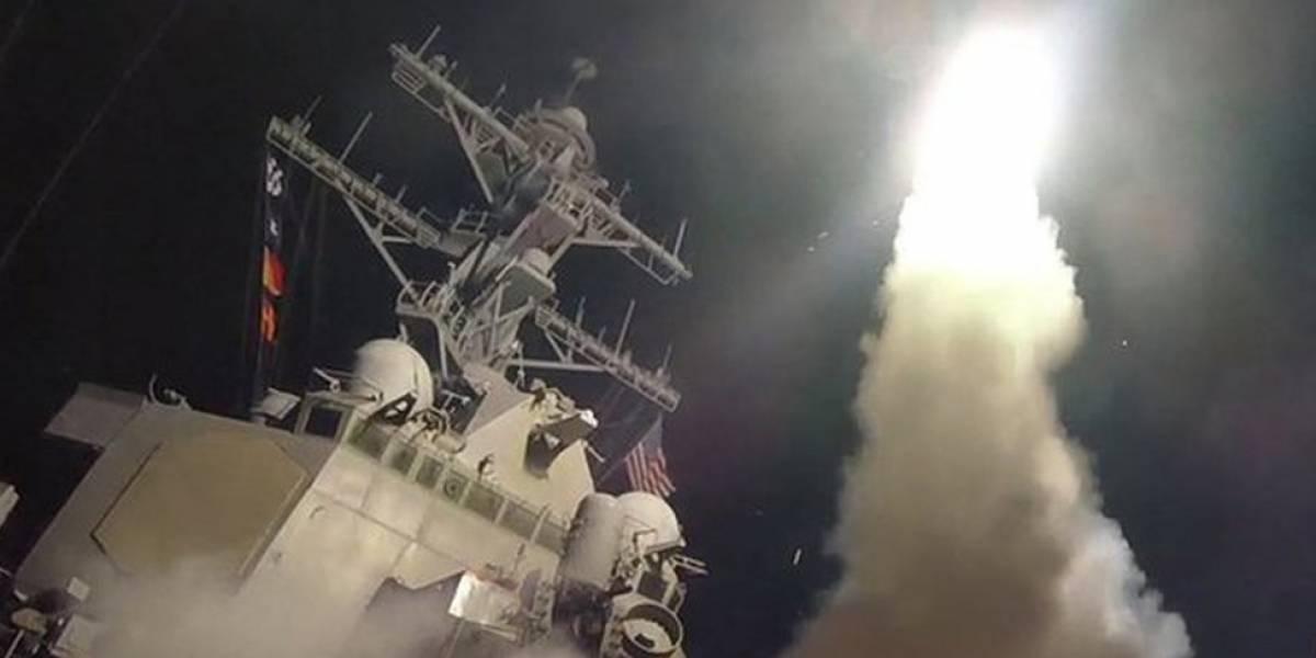 O que os EUA e seus aliados poderiam conseguir com um ataque à Síria?