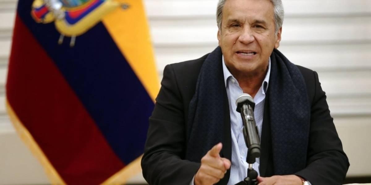 Detienen a nueve personas en frontera Ecuador-Colombia tras asesinato de periodistas