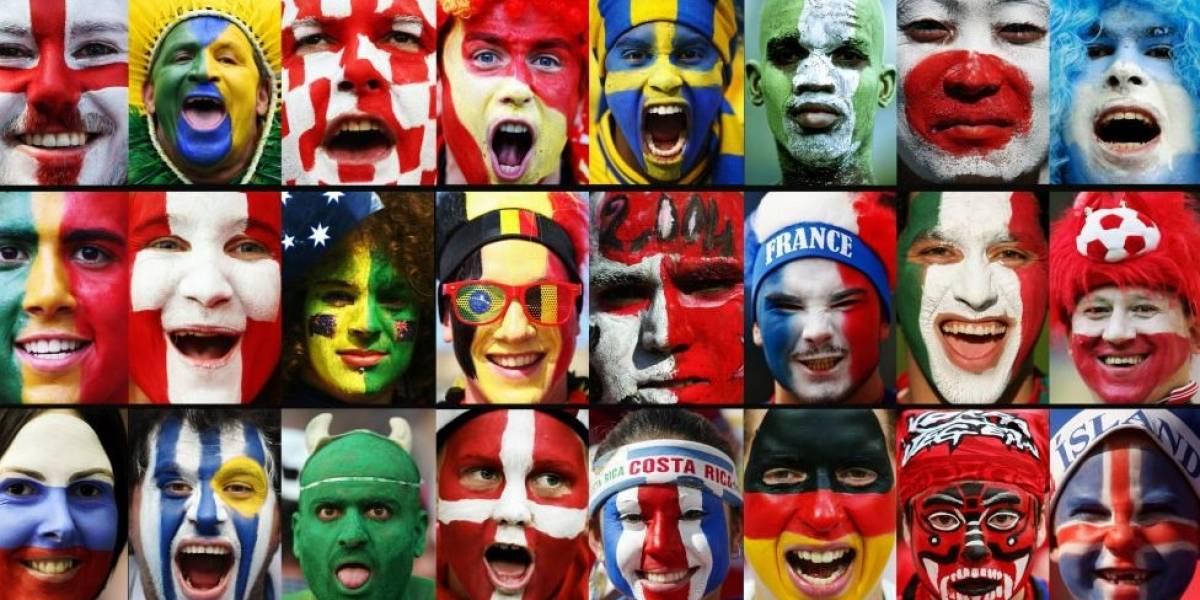 La Copa FIFA visita la ciudad de Monterrey
