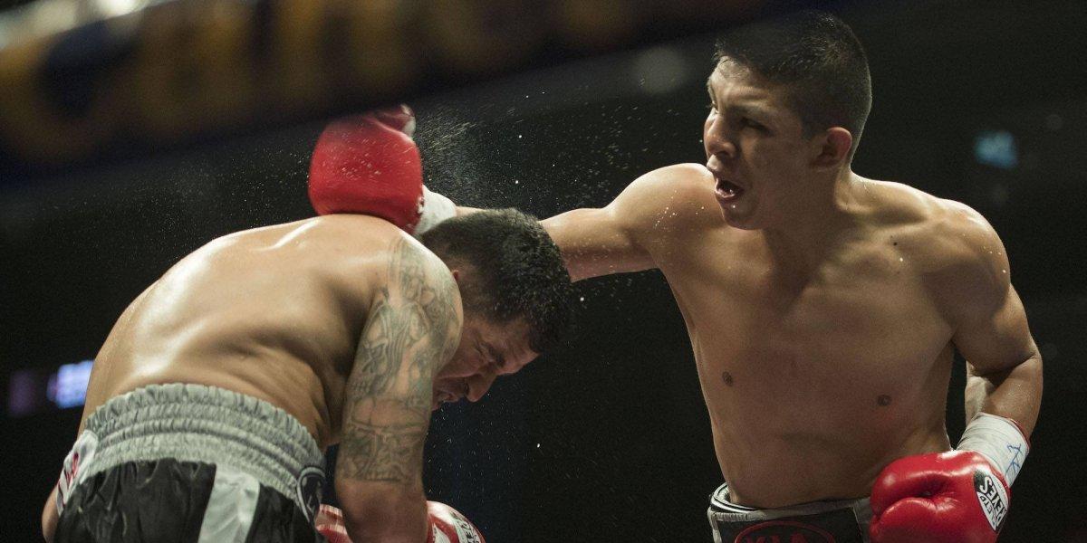 Jaime Munguía no quita el dedo del renglón y quiere pelear con GGG